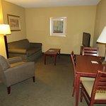 Photo de Holiday Inn Express Vadnais Heights