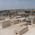 Mount of Olives Jewish Cemetery (4)
