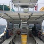 Foto de S.E. Aruba Fly 'n Dive