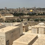 Mount of Olives Jewish Cemetery (9)