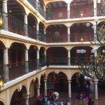 """Foto di Hotel """"El Andaluz"""" Europa-Park"""