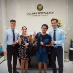Photo of Golden Sun Palace Hotel