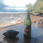 Foto de Tisa's Barefoot Bar