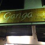 The Ganga Cafe Foto