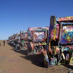 Photo de Cadillac Ranch