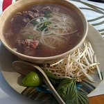 My pho that was amazing!