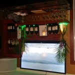 Fat Kahuna's Beach Side Grille Foto
