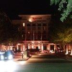 Dallas/Plano Marriott at Legacy Town Center Foto
