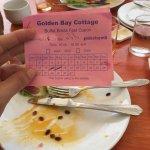 Photo de Golden Bay Cottages