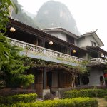 Yangshuo Mountain Retreat in Winter - Yangshuo Guilin China