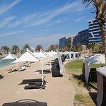 Foto de Traders Hotel, Qaryat Al Beri, Abu Dhabi