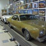 Photo de New Mexico Route 66 Museum
