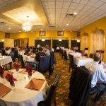 lovely dinining hall