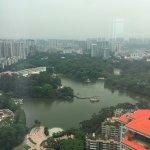 Foto di Soluxe Hotel Guangzhou