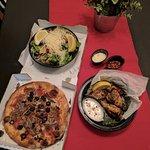 Foto de Amici's East Coast Pizzeria
