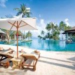 Melati Beach Resort & Spa Foto