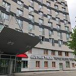 Photo de Austria Trend Hotel Messe Wien