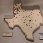 Meteorite falls, TX arid conditions favor collections