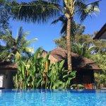 Foto di Puri Saron Hotel