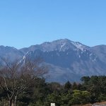 Seoraksan National Park Foto