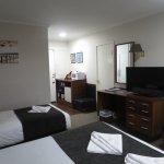 Room 36!