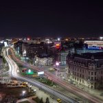 Foto de InterContinental Bucharest