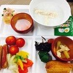 Photo de Dormy inn Premium Shibuya Jingumae