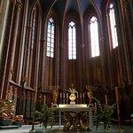 Photo de Cathédrale Saint-Sauveur