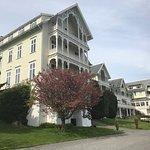 Kviknes Hotel Foto