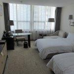 Photo de Yulong International Hotel