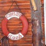 Photo of Capitan Cook