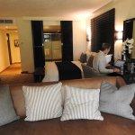Foto de Bakubung Bush Lodge