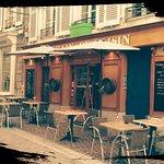 Entrée Principale - 11 Rue Sully