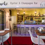 Shuckz Oyster and Chamapgne bar