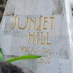 Sunset Hill Foto