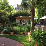 Photo of Garden Boutique Hotel