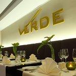 Die Kollegen des Restaurant Verde freuen sich auf Sie!