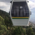 Photo of Medellin Metrocable