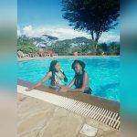 The pool itself 😍😍😍