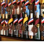 Banner Elk awarded wines