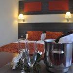 Apartamentos Casablanca Suites Foto