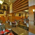Trident, Cochin- Travancore Restaurant