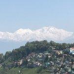 Photo de Kanchenjunga Mountain