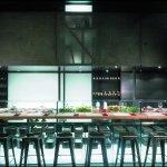 Obicà Mozzarella Bar - l'interno