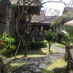 Foto di Grand Balisani Suites