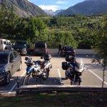 Foto de Hotel Torrecerredo