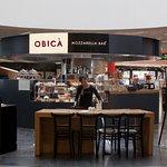 Photo of Obica Mozzarella Bar - Malpensa