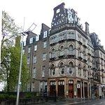 Foto de Best Western Queens Hotel
