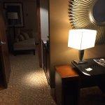 Foto de The Lincoln Marriott Cornhusker Hotel