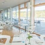 Billede af Portavadie Marina Restaurant and Bar